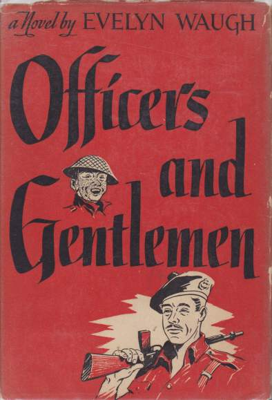 Image for OFFICERS AND GENTLEMEN
