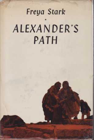 Image for ALEXANDER'S PATH From Caria to Cilicia