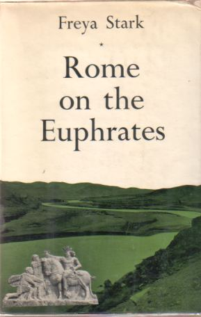 Image for ROME ON THE EUPHRATES