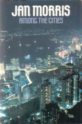 Image for AMONG THE CITIES