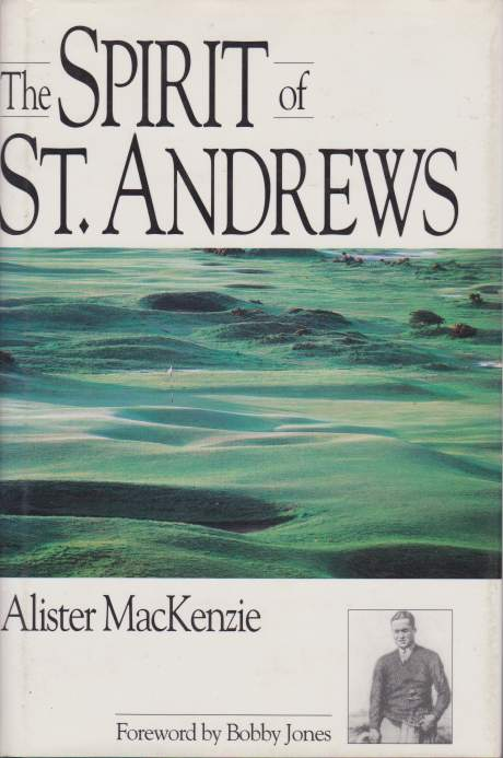 Image for THE SPIRIT OF ST. ANDREWS