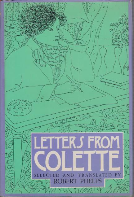 Image for LETTERS FROM COLETTE