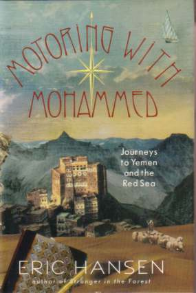 Image for MOTORING WITH MOHAMMED Journeys to Yemen and the Red Sea