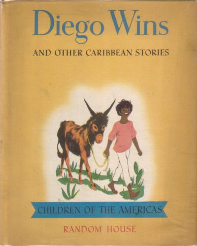 Image for DIEGO WINS And Other Caribbean Stories