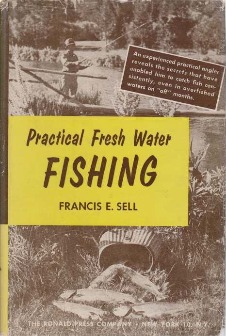 Image for PRACTICAL FRESH WATER FISHING