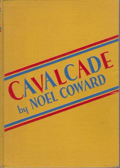 Image for CAVALCADE