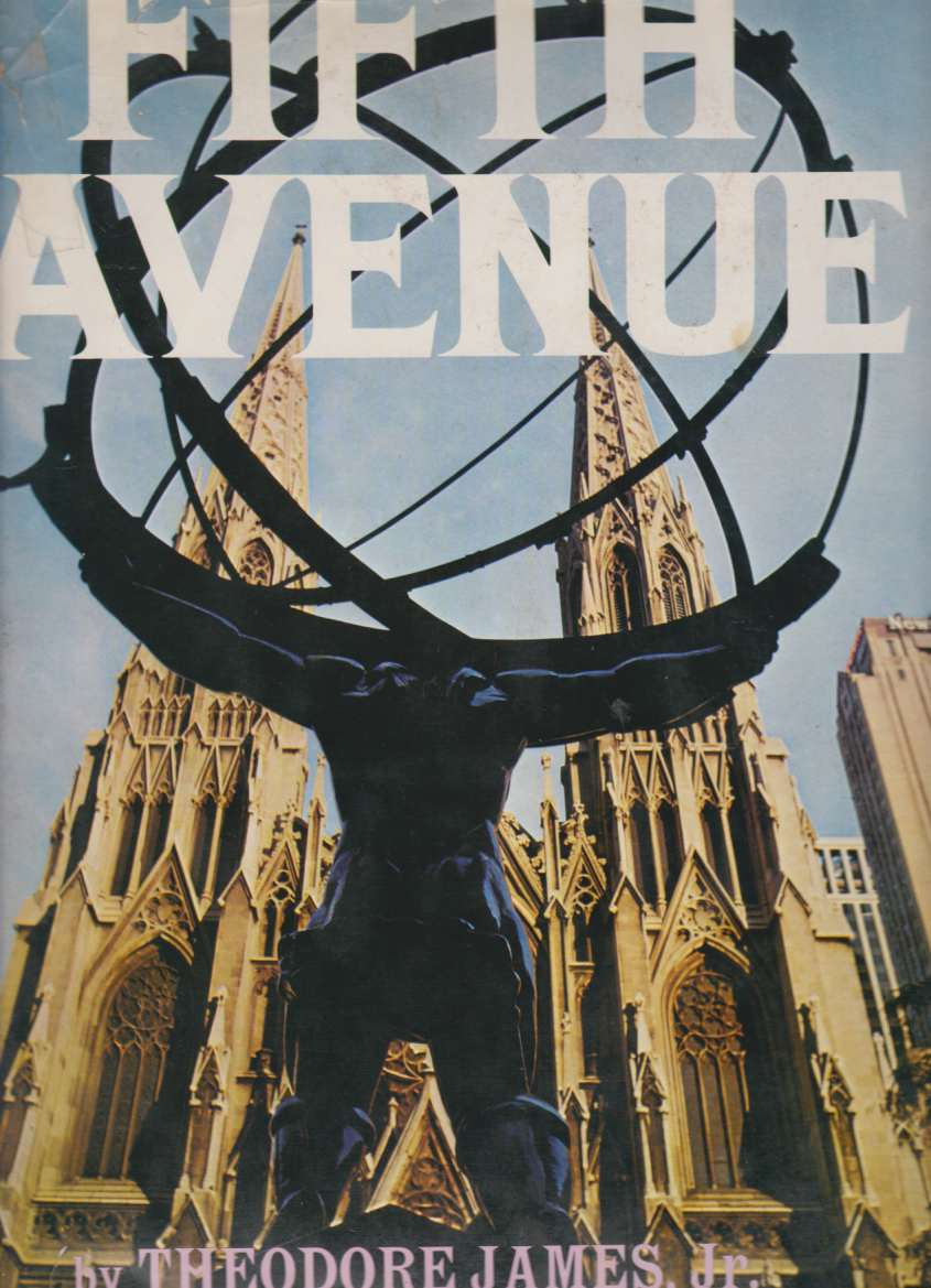 Image for FIFTH AVENUE