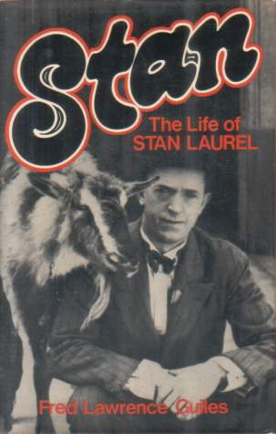 Image for STAN The Life of Stan Laurel