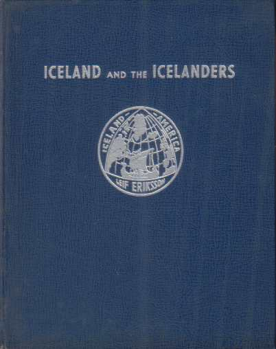 Image for ICELAND AND THE ICELANDERS