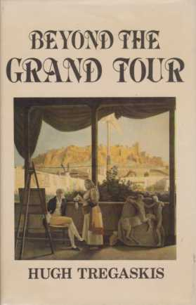 Image for BEYOND THE GRAND TOUR The Levant Lunatics