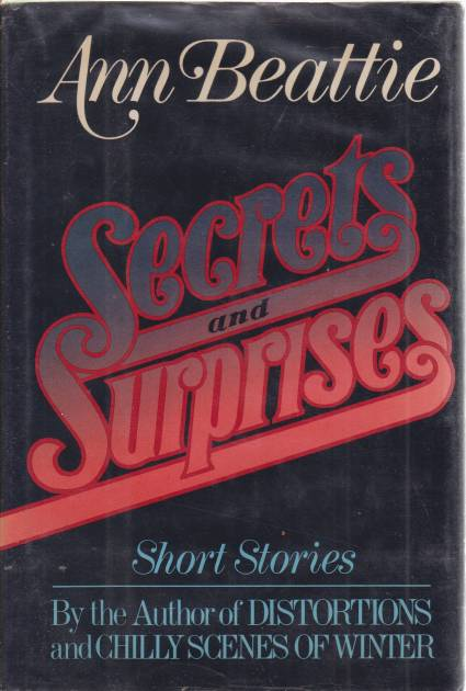 Image for SECRETS AND SURPRISES