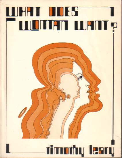 Image for WHAT DOES WOMAN WANT?