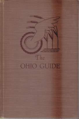 Image for THE OHIO GUIDE