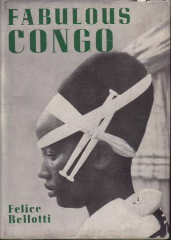 Image for FABULOUS CONGO