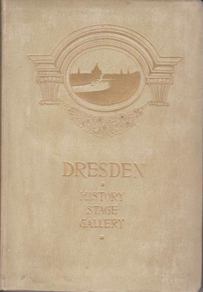 Image for DRESDEN History Stage Gallery
