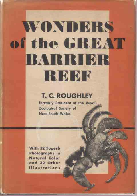 Image for WONDERS OF THE GREAT BARRIER REEF
