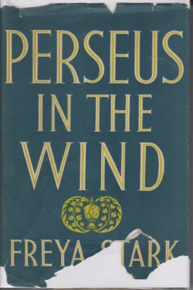 Image for PERSEUS IN THE WIND