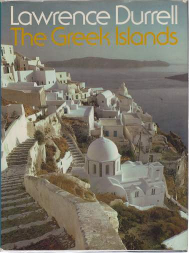 Image for THE GREEK ISLANDS