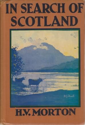 Image for IN SEARCH OF SCOTLAND
