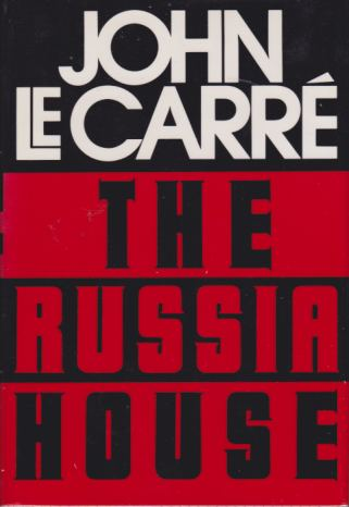 Image for THE RUSSIA HOUSE