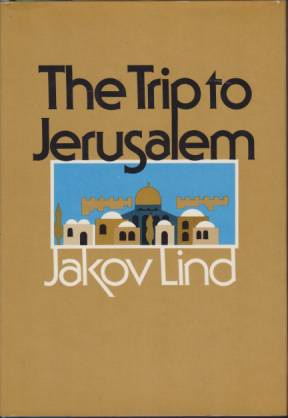 Image for THE TRIP TO JERUSALEM
