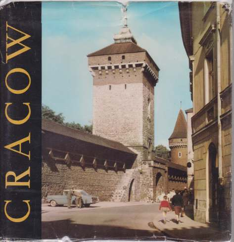 Image for CRACOW