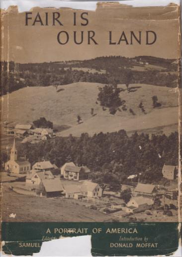 Image for FAIR IS OUR LAND
