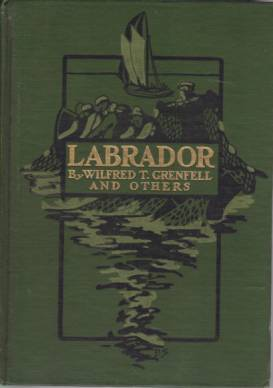Image for LABRADOR The Country and the People