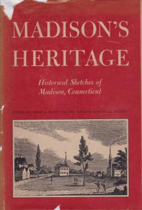 Image for MADISON'S HERITAGE