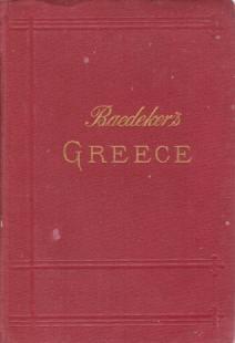GREECE Handbook for Travellers