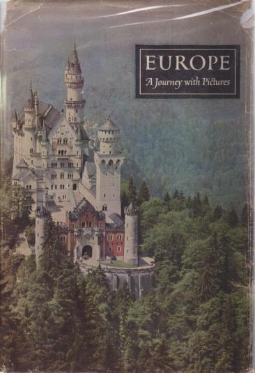 Image for EUROPE A Journey with Pictures
