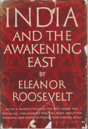 Image for INDIA AND THE AWAKENING EAST