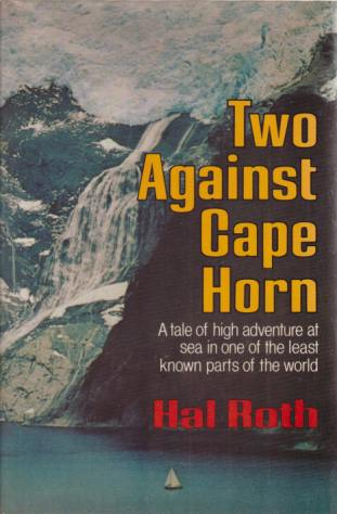 Image for TWO AGAINST CAPE HORN