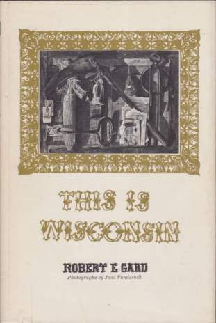 Image for THIS IS WISCONSIN