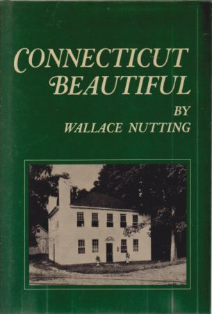 Image for CONNECTICUT BEAUTIFUL