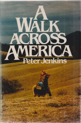 Image for A WALK ACROSS AMERICA