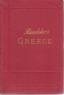 Image for GREECE Handbook for Travellers