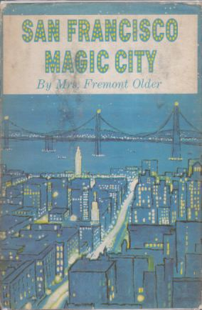 Image for SAN FRANCISCO Magic City