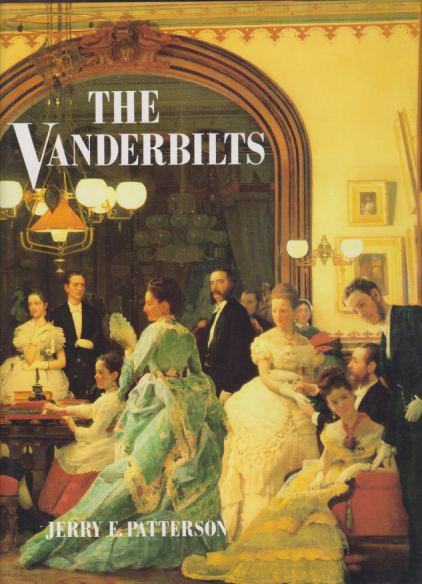 Image for THE VANDERBILTS
