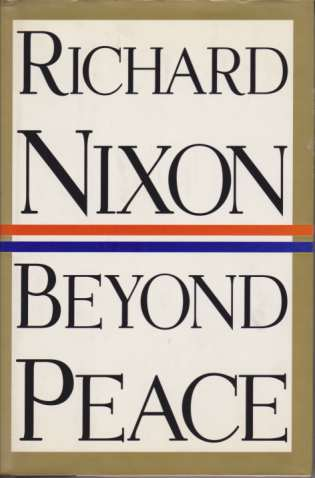 Image for BEYOND PEACE
