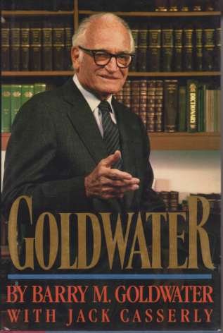 Image for GOLDWATER