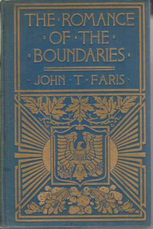 Image for THE ROMANCE OF THE BOUNDARIES