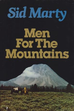 Image for MEN FOR THE MOUNTAINS
