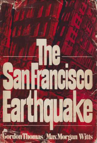 Image for THE SAN FRANCISCO EARTHQUAKE