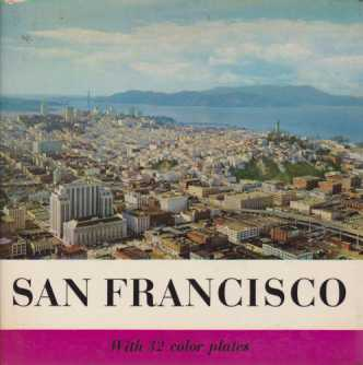 Image for SAN FRANCISCO