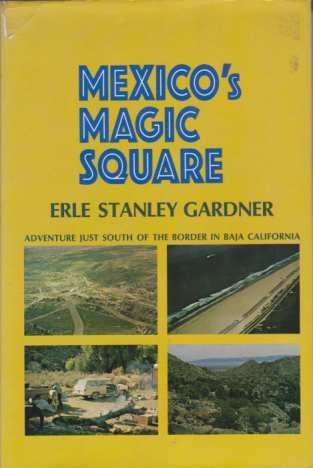 Image for MEXICO'S MAGIC SQUARE