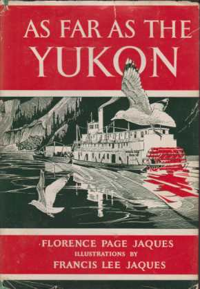 Image for AS FAR AS THE YUKON