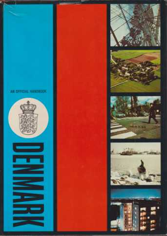 Image for DENMARK An Official Handbook