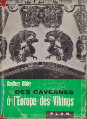 Image for DES CAVERNES À L'EUROPE DES VIKINGS