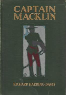 Image for CAPTAIN MACKLIN